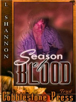 Season of Blood [A Tascryn Novella]
