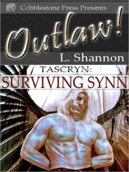 Surviving Synn [A Tascryn Novella]