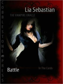 The Vampire Oracle: Battle