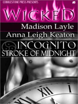 Stroke of Midnight [Incognito Book 10]
