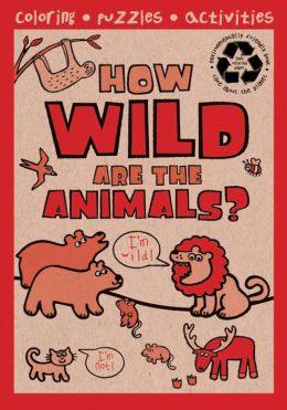 How Wild Are the Animals?