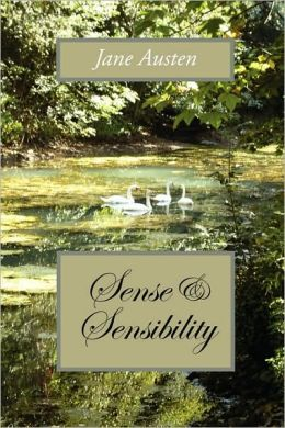 Sense And Sensibility, Large-Print Edition