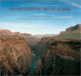 Grand Canyon: A River at Risk