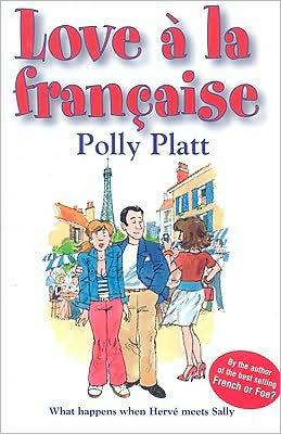 Love a la Francaise: What happens when Herve meets Sally