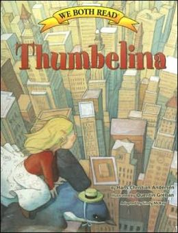 Thumbelina (We Both Read Series)