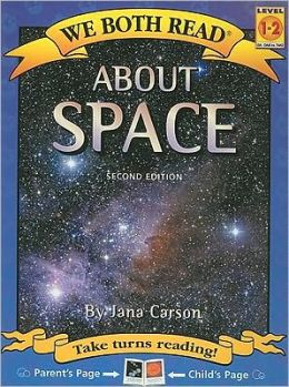 About Space (We Both Read Series)