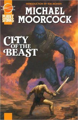 City of the Beast/Warriors of Mars