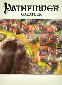 Pathfinder Chronicles: Gazetteer