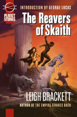 The Book of Skaith, Volume 3: The Reavers of Skaith