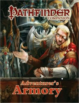 Pathfinder Companion: Adventurer's Armory