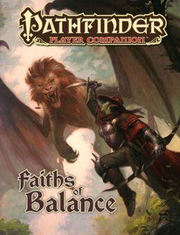 Pathfinder Companion: Faiths of Balance