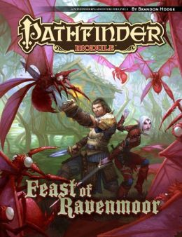 Pathfinder Module: The Feast of Ravenmoor