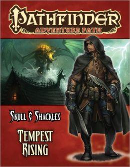 Pathfinder Adventure Path #57: Tempest Rising (Skull & Shackles 3 of 6)
