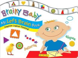 Brainy Baby: My Left Brain Book