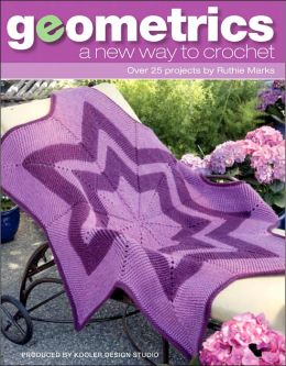 Geometrics: A New Way to Crochet