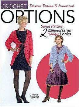 Options Crochet