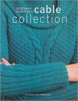 Deborah Newton's Cable Collection