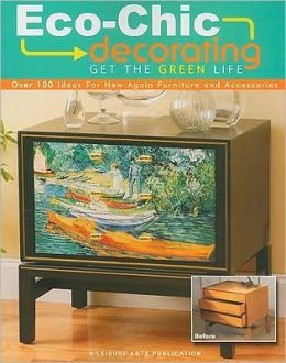 Eco-Chic Decorating