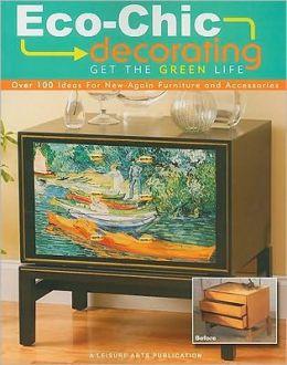 Eco-Chic Decorating