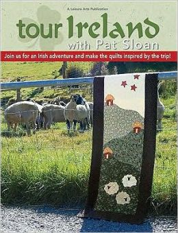 Tour Ireland with Pat Sloan