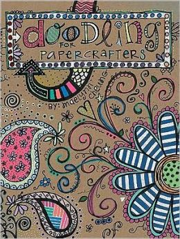 Doodling for Papercrafters
