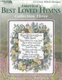America's Best Loved Hymns, Book 3