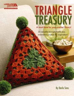 Triangle Treasury (Leisure Arts #4748)
