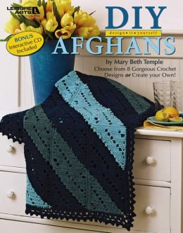 Design It Yourself Afghans
