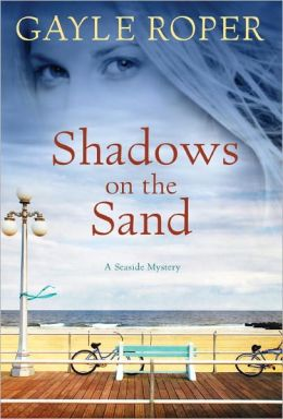 Shadows on the Sand: A Seaside Mystery