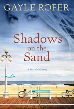 Shadows on the Sand: A Seaside Mystery