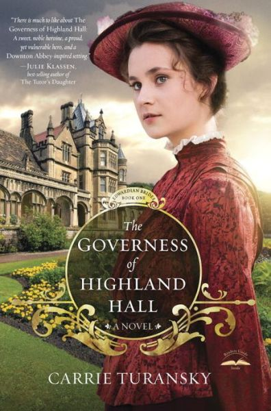 Ebook kostenlos deutsch download The Governess of Highland Hall: A Novel