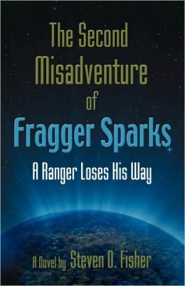 The second misadventure of fragger Sparks: A Ranger Loses His Way