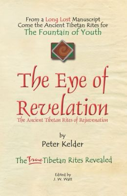 The Eye Of Revelation