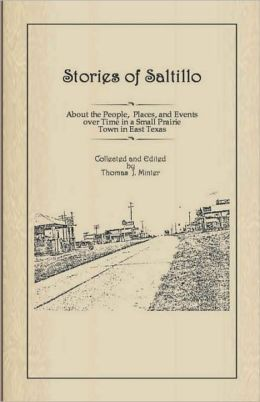 Stories Of Saltillo