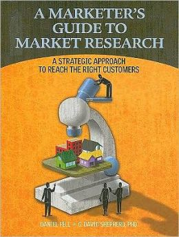 Marketer's Guide to Market Research