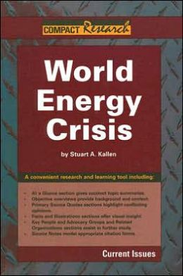 World Energy Crisis