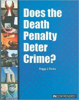 Does the Death Penalty Deter Crime?