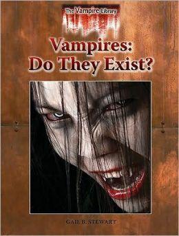 Vampires: Do They Exist?