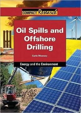 Oil Spills and Offshore Drilling