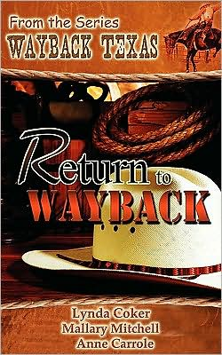 Return To Wayback