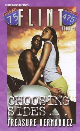 Choosing Sides (Flint Series #1)