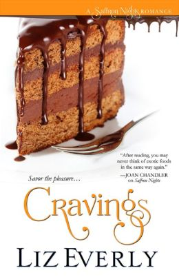 Cravings (Saffron Nights Series #2)