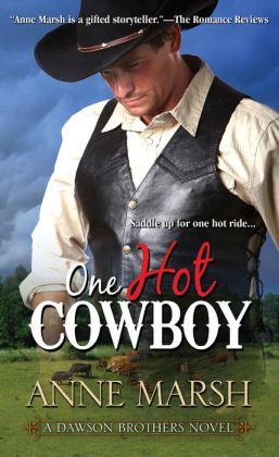 One Hot Cowboy