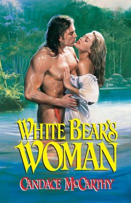 White Bear's Woman