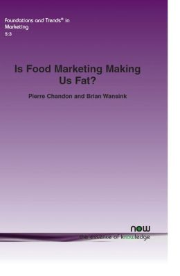 Is Food Marketing Making Us Fat?
