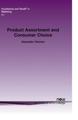 Product Assortment and Consumer Choice: An Interdisciplinary Review