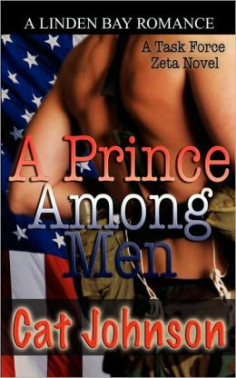 Prince among Men: A Task Force Zeta Novel