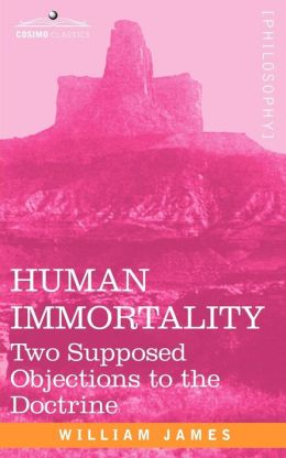Human Immortality