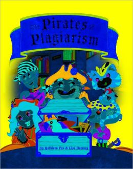 The Pirates of Plagiarism