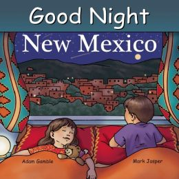 Good Night New Mexico